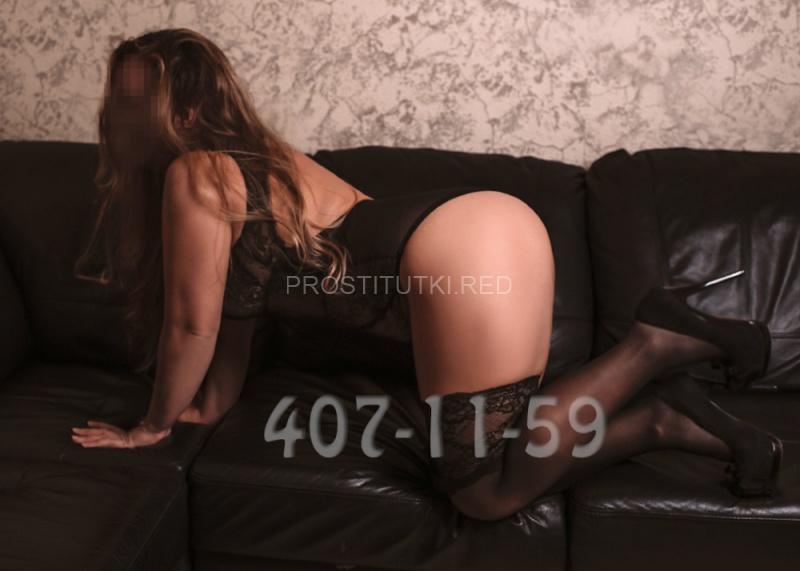 Проститутка Ксюша - Сосновый Бор